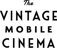 The Worlds Greatest Vintage Mobile Cinema