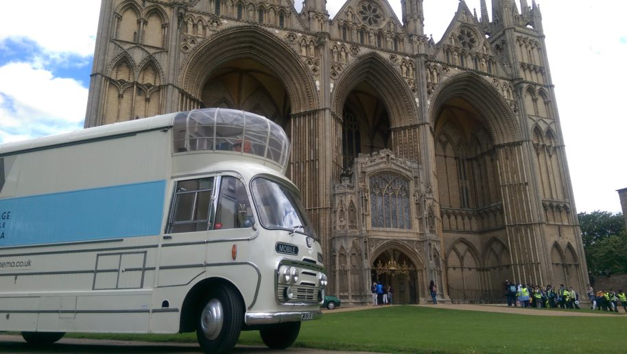VMC Peterborough Cathedral